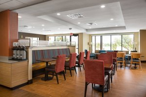Restaurant - Towneplace Suites by Marriott North Austin