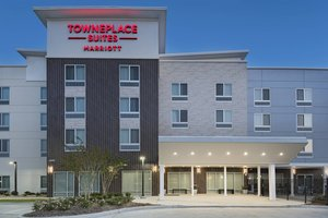 Exterior view - TownePlace Suites by Marriott Port Allen