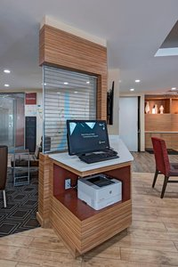 Conference Area - TownePlace Suites by Marriott Port Allen