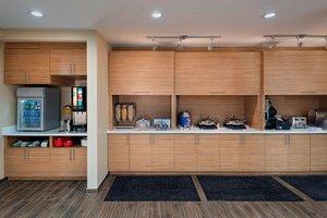 Restaurant - TownePlace Suites by Marriott Port Allen