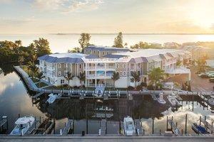 Exterior view - Waterline Marina Resort Holmes Beach