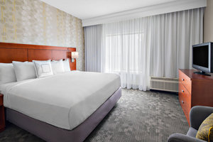 Suite - Courtyard by Marriott Hotel Coraopolis