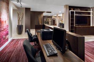 Conference Area - Courtyard by Marriott Hotel Coraopolis
