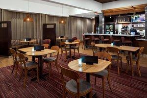 Restaurant - Courtyard by Marriott Hotel Coraopolis