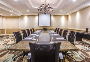 Meeting Facilities - Crowne Plaza Hotel Executive Center Baton Rouge
