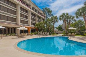 Pool - Crowne Plaza Hotel Executive Center Baton Rouge