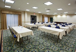 Meeting Facilities - Holiday Inn Express Hotel & Suites Athens