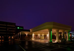 Exterior view - Holiday Inn Fairborn