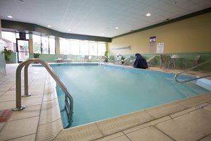 Pool - Holiday Inn Fairborn