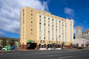 Exterior view - Holiday Inn Express Penns Landing Philadelphia