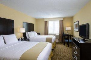 Room - Holiday Inn Express Penns Landing Philadelphia