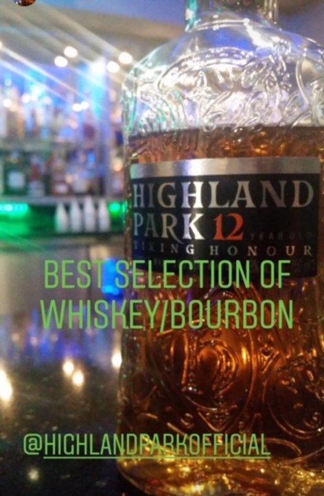 Whiskey/Bourbon