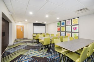 Meeting Facilities - Holiday Inn Express Hotel & Suites Jeffersontown