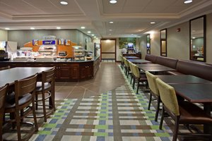 Restaurant - Holiday Inn Express North St Paul