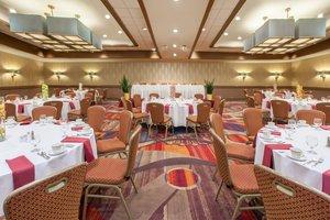 Ballroom - Crowne Plaza Hotel Dayton