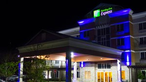 Exterior view - Holiday Inn Express Hotel & Suites Palm Bay