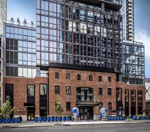 Exterior view - Bisha Hotel Downtown Toronto