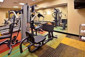 Fitness/ Exercise Room - Holiday Inn Express Hotel & Suites Palm Bay