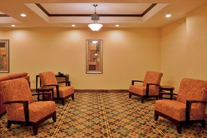 Lobby - Holiday Inn Express Hotel & Suites Palm Bay