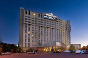 Exterior view - Crowne Plaza Hotel Springfield