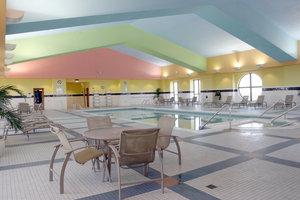 Pool - Crowne Plaza Hotel Springfield