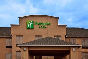 Exterior view - Holiday Inn Hotel & Suites Opelousas
