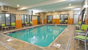 Pool - Holiday Inn Hotel & Suites Opelousas