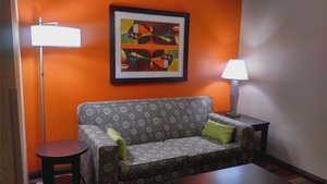 Suite - Holiday Inn Hotel & Suites Opelousas