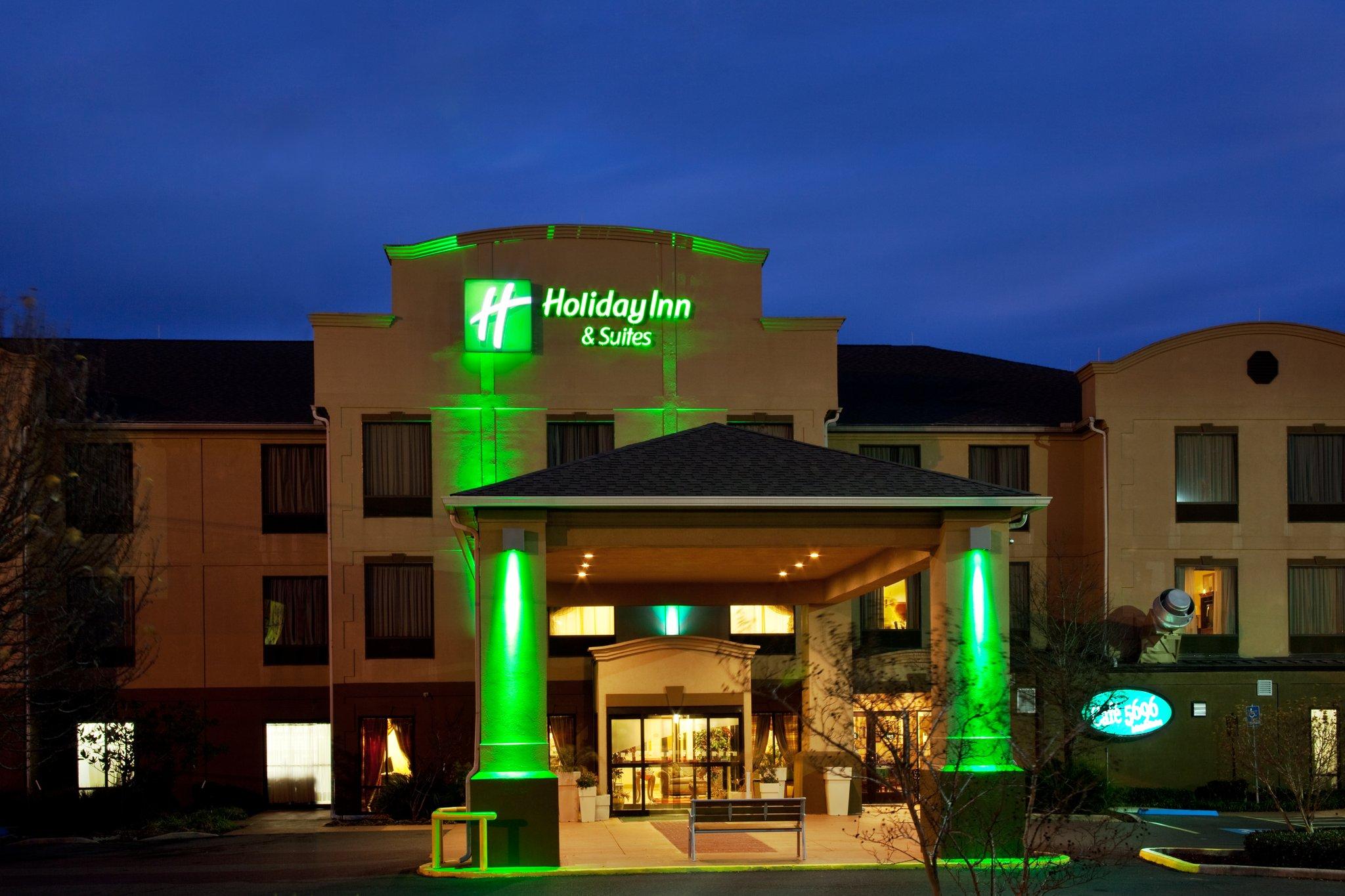 Holiday Inn & Suites OPELOUSAS