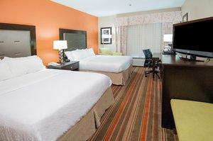 Room - Holiday Inn Hotel & Suites Opelousas