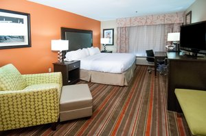 Room - Holiday Inn Hotel & Suites Opelousas
