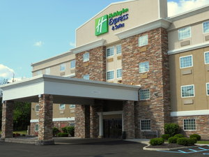 Holiday Inn Express Hotel Amp Suites North Carmel In See