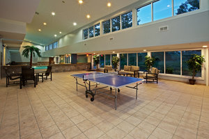 Recreation - Holiday Inn Express Hotel & Suites Bedford