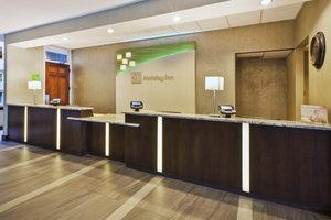 Lobby - Holiday Inn Rushmore Plaza Rapid City