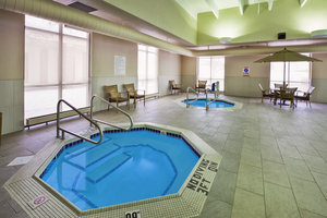Pool - Holiday Inn Rushmore Plaza Rapid City
