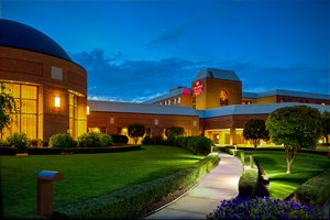 Exterior view - Crowne Plaza Hotel Warwick