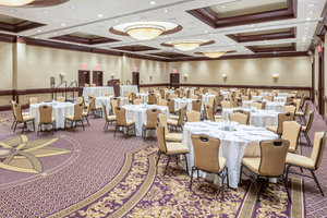 Ballroom - Crowne Plaza Hotel Warwick