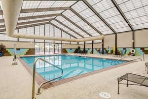 Pool - Holiday Inn St Louis Airport Earth City