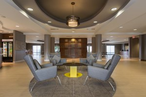 Lobby - SpringHill Suites by Marriott Downtown Columbia