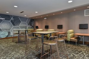 Conference Area - SpringHill Suites by Marriott Downtown Columbia
