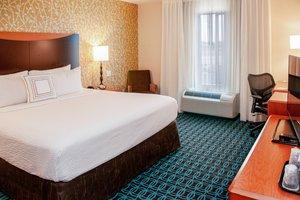 Room - Fairfield Inn & Suites by Marriott USAFA CO Springs