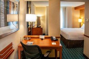 Suite - Fairfield Inn & Suites by Marriott USAFA CO Springs