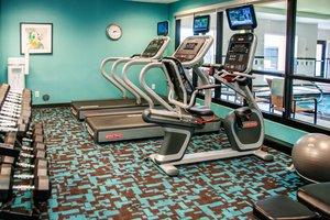 Recreation - Fairfield Inn & Suites by Marriott USAFA CO Springs