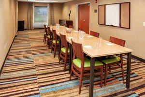 Meeting Facilities - Fairfield Inn & Suites by Marriott USAFA CO Springs