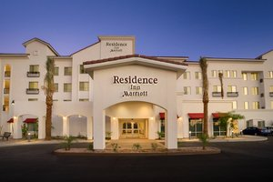 Exterior view - Residence Inn by Marriott Chandler