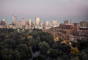 Exterior view - Four Seasons Hotel Boston