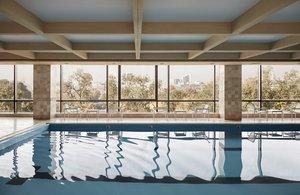 Pool - Four Seasons Hotel Boston