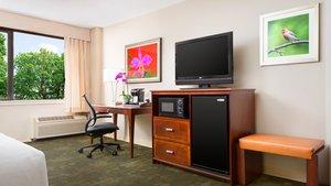 Room - Holiday Inn Meadow Secaucus