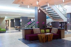 Lobby - Holiday Inn Meadow Secaucus
