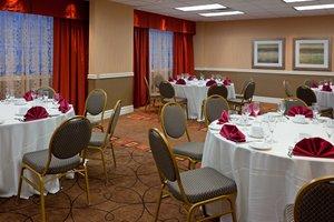 Ballroom - Holiday Inn Meadow Secaucus